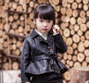کت اسپرت دخترانه
