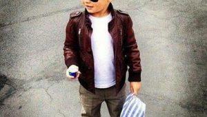 کت پسرانه بچه گانه